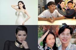 4 ồn ào Vbiz mới: Lâm Khánh Chi hóng không trượt phát nào