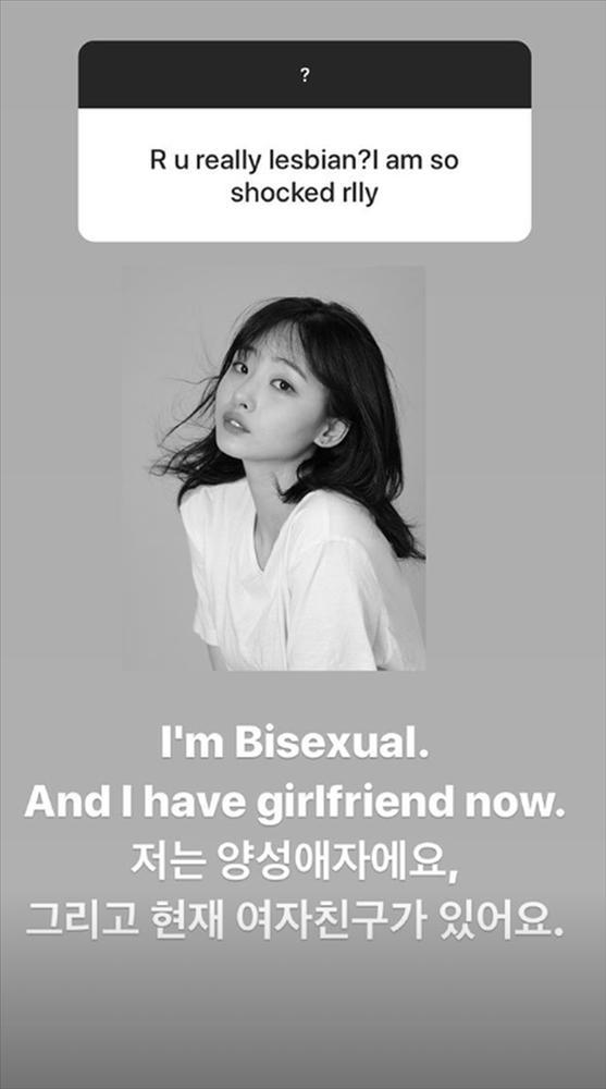 Idol Kpop công khai đồng tính: Come out bất chấp mọi chỉ trích-3