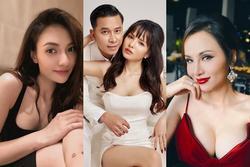 Dàn mỹ nhân Việt trả lời câu hỏi: 'Người yêu cũ có tốt không?'