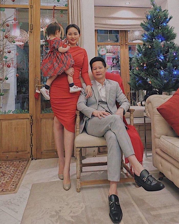 Choáng ngợp quà bạc tỷ tặng con của dàn sao Việt-10
