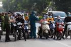 Hà Nội không áp dụng giấy đi đường sau 6h ngày 21/9