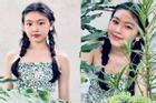Nhan sắc đẹp như hoa hậu của con gái MC Quyền Linh ở tuổi 16