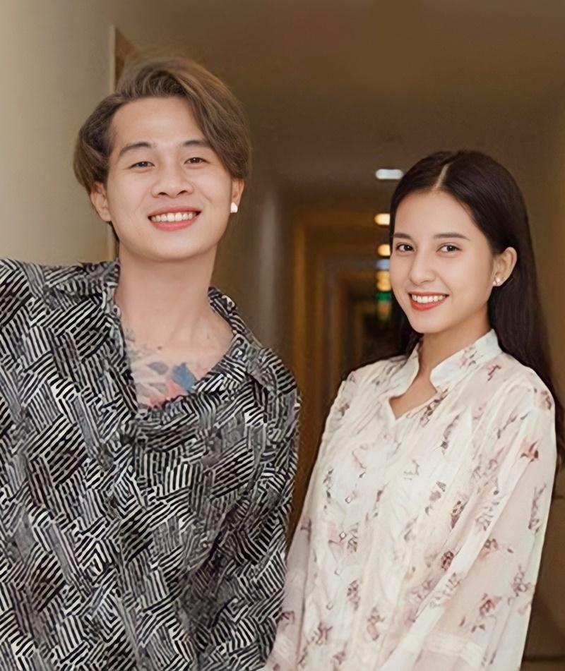 Thiên An và con gái chung với Jack lần đầu cùng xuất hiện-4