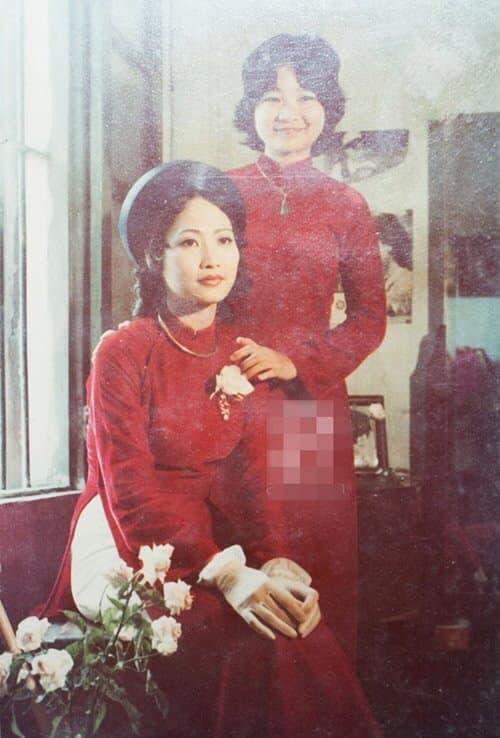 Đám cưới đời thực có 1-0-2 của bà Dần Hương Vị Tình Thân-2