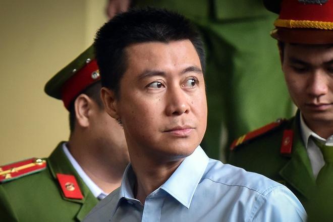 Phan Sào Nam xin trích lương tháng để thi hành án hơn 13 tỷ-1