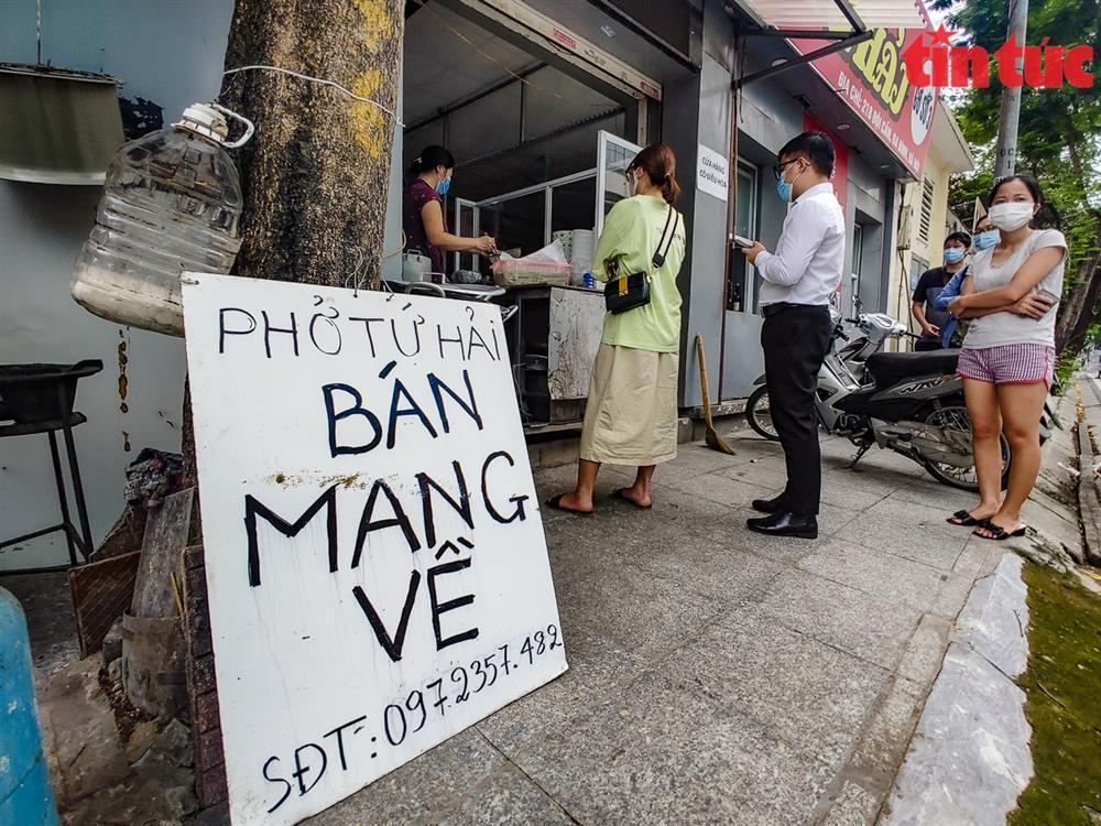 Từ 6h ngày 21/9, Hà Nội mở lại nhiều dịch vụ cắt tóc, gội đầu....-2