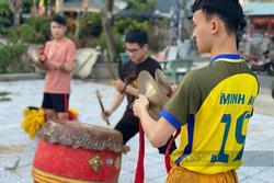Hội An: Trung thu phố cổ đìu hiu, vắng bóng nghệ nhân múa lân