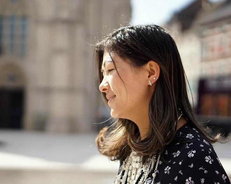 Cô bé HMông Lò Thị Mai và CEO Mỹ chia tay-4