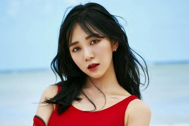 Mina và Hwayoung: Trà xanh - rắn độc hủy hoại tương lai nhóm-1