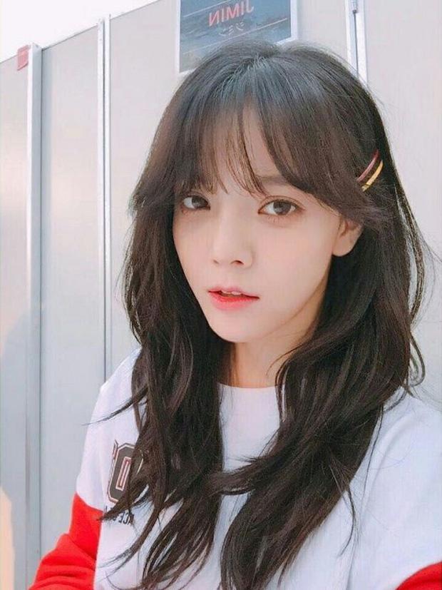 Mina và Hwayoung: Trà xanh - rắn độc hủy hoại tương lai nhóm-3