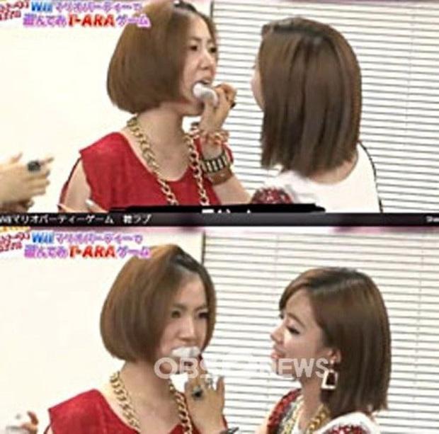 Mina và Hwayoung: Trà xanh - rắn độc hủy hoại tương lai nhóm-5