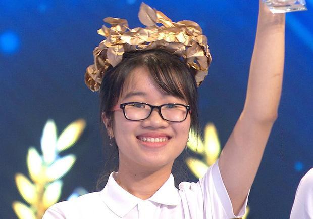 Olympia năm 21: Chỉ có 5 thí sinh nữ giành được vòng nguyệt quế-4