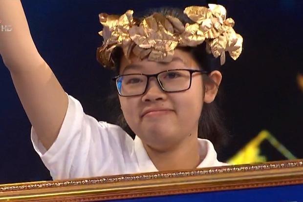 Olympia năm 21: Chỉ có 5 thí sinh nữ giành được vòng nguyệt quế-5