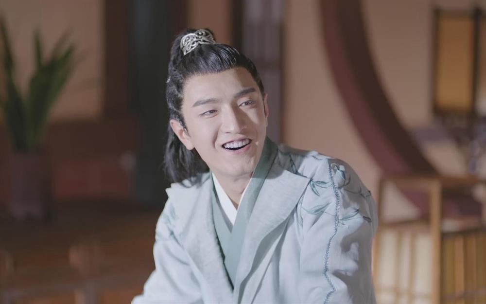Sự dễ dãi của các nhà làm phim cổ trang Trung Quốc-1