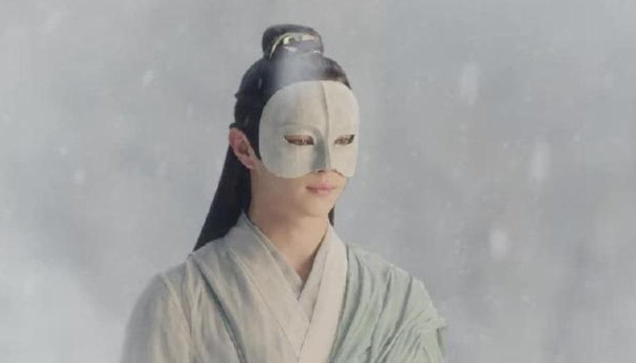 Sự dễ dãi của các nhà làm phim cổ trang Trung Quốc-3