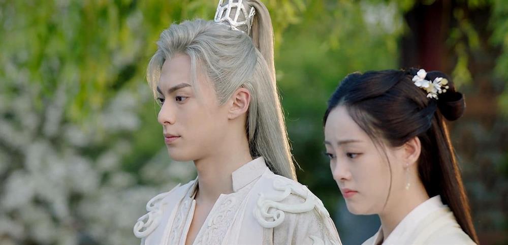 Sự dễ dãi của các nhà làm phim cổ trang Trung Quốc-4