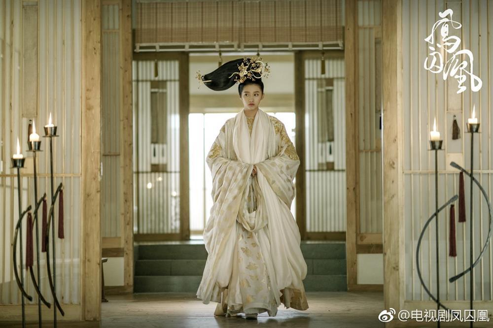 Sự dễ dãi của các nhà làm phim cổ trang Trung Quốc-5
