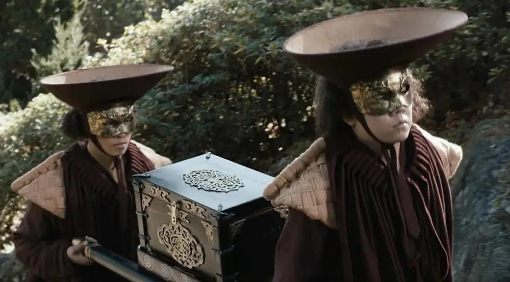 Sự dễ dãi của các nhà làm phim cổ trang Trung Quốc-6