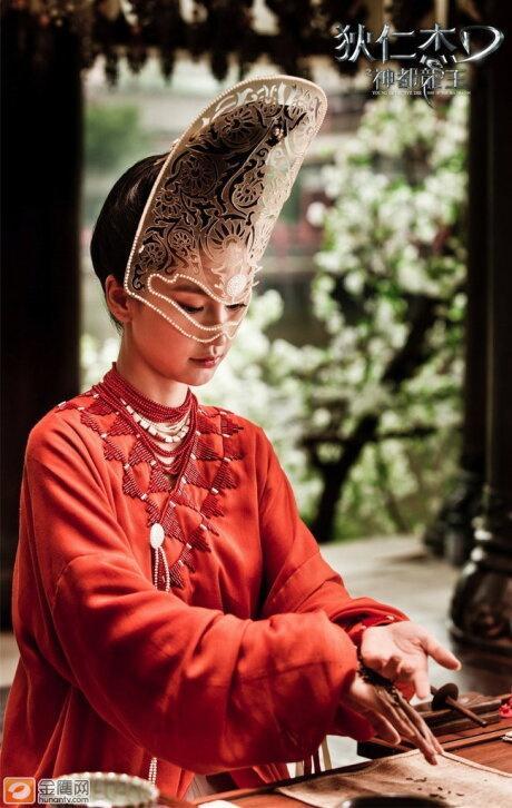 Sự dễ dãi của các nhà làm phim cổ trang Trung Quốc-8