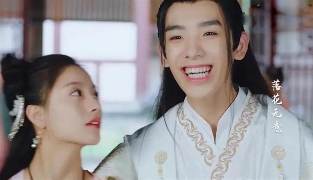 Sự dễ dãi của các nhà làm phim cổ trang Trung Quốc-10
