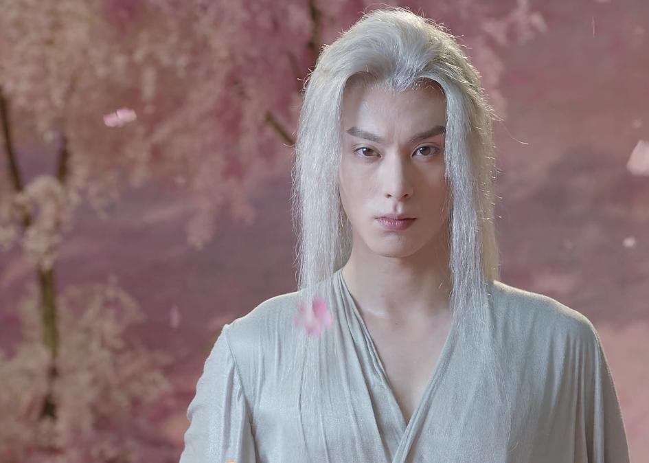 Sự dễ dãi của các nhà làm phim cổ trang Trung Quốc-9