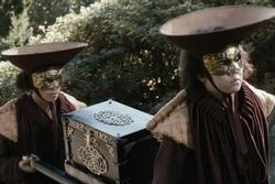 Sự dễ dãi của các nhà làm phim cổ trang Trung Quốc