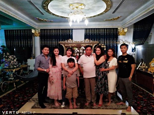 Bà Phương Hằng tuyên bố chuyện vui liên quan tỷ phú 9 tuổi-3