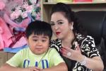 Bà Phương Hằng tuyên bố chuyện vui liên quan tỷ phú 9 tuổi