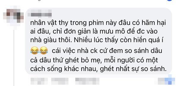 Hương Vị  Tình Thân: Thy đòi ly hôn Huy, tình cũ lại chịu khổ?-4