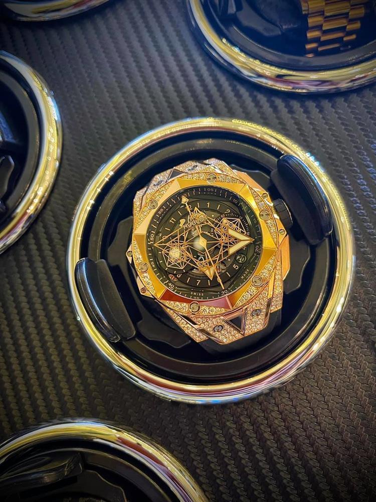 Đoàn Di Băng tặng quà khủng ông xã nhân dịp Trung Thu-3