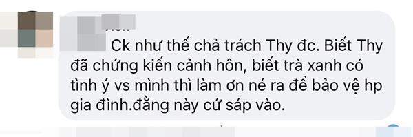 Hương Vị  Tình Thân: Thy đòi ly hôn Huy, tình cũ lại chịu khổ?-7