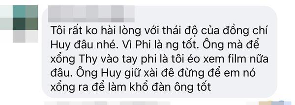 Hương Vị  Tình Thân: Thy đòi ly hôn Huy, tình cũ lại chịu khổ?-9