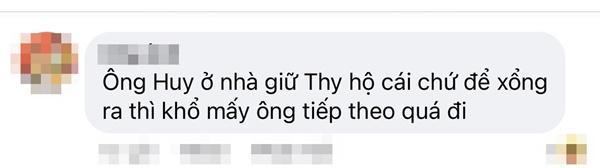 Hương Vị  Tình Thân: Thy đòi ly hôn Huy, tình cũ lại chịu khổ?-11