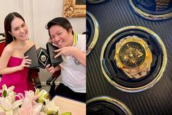 Đoàn Di Băng tặng quà khủng ông xã nhân dịp Trung Thu