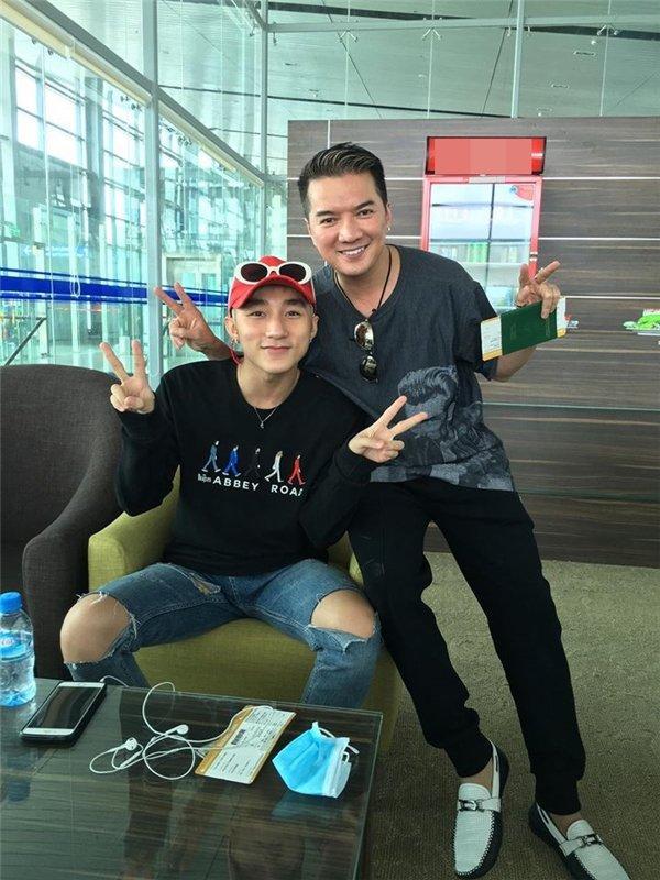 Netizen đào clip Đàm Vĩnh Hưng bên Sơn Tùng, tiện đá xéo 96 tỷ-2