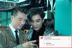 Netizen 'đào' clip Đàm Vĩnh Hưng bên Sơn Tùng, tiện đá xéo '96 tỷ'