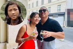 'Cô bé H'mông' Lò Thị Mai tiết lộ lý do chia tay CEO Mỹ hơn 9 tuổi