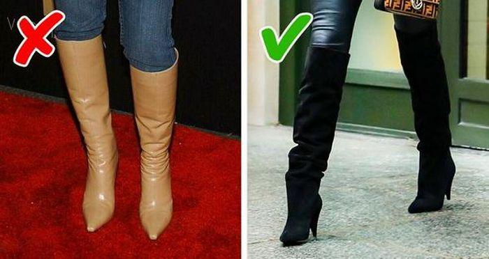 8 sai lầm khi mặc quần jeans 90% phái đẹp mắc phải-2