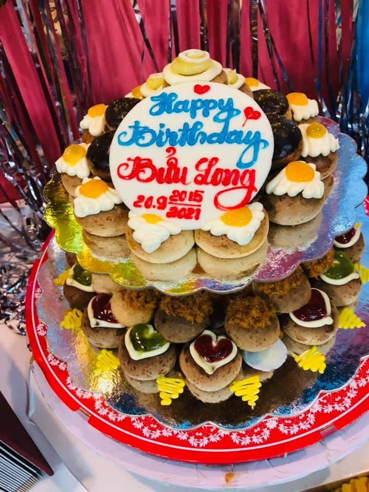 Chồng cũ không quên Nhật Kim Anh trong tiệc sinh nhật con-8