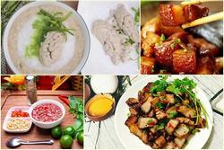 Nhiều người sai lầm khi ăn thịt lợn, biến dinh dưỡng thành độc dược