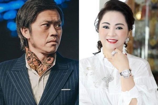 Danh hài Hoài Linh đã gửi đơn tố cáo CEO Phương Hằng-1