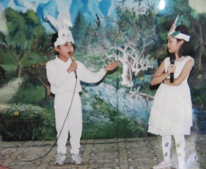 Sơn Tùng M-TP từng hóa thỏ trắng hát nhạc Trung Thu cưng xỉu-3