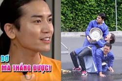 Vì sao BB Trần không tái xuất 'Running Man' dù ai cũng thích?
