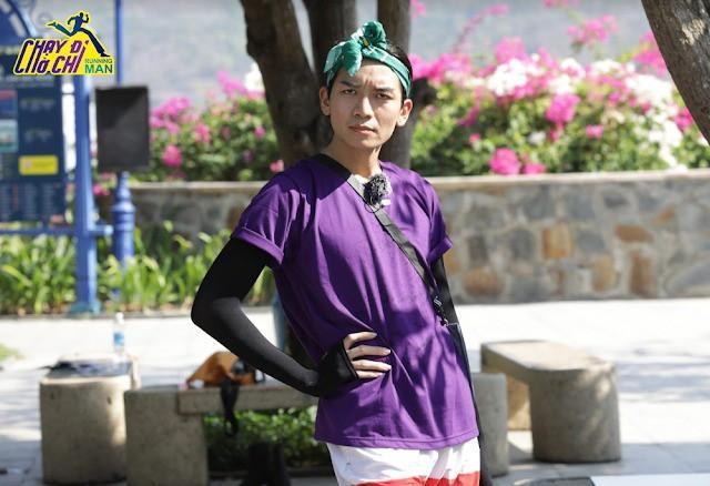 Vì sao BB Trần không tái xuất Running Man dù ai cũng thích?-6