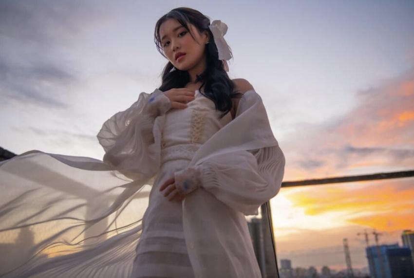 Han Sara xin lỗi sau phát ngôn của nhạc sĩ Nguyễn Hải Phong-1