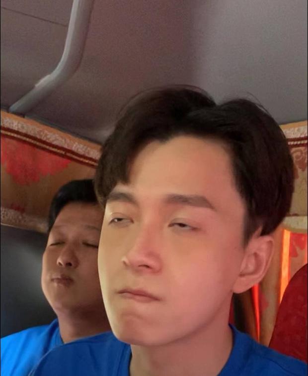 Ngoài Jack, Trường Giang cũng lạc lõng với dàn Running Man Việt-8