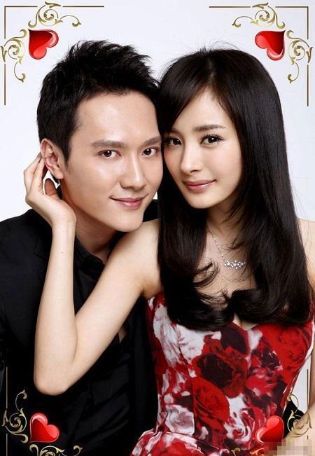 Chồng cũ, tình địch, tình cũ của Dương Mịch chung sân khấu-2