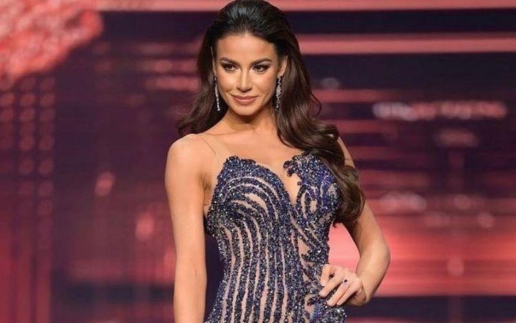 Lộ 4 mỹ nhân tranh giải Hoa hậu của các hoa hậu 2020-4