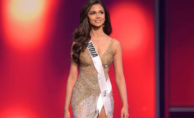 Lộ 4 mỹ nhân tranh giải Hoa hậu của các hoa hậu 2020-6