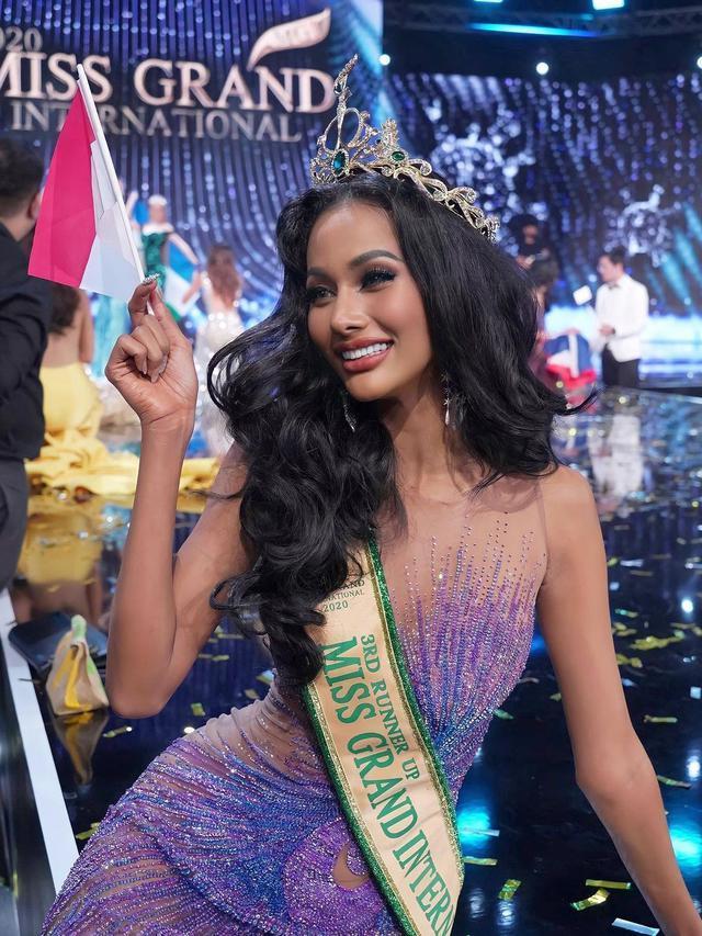 Lộ 4 mỹ nhân tranh giải Hoa hậu của các hoa hậu 2020-8
